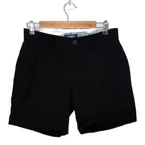 2/$20 - Mid Rise Black Old Navy Everyday Shorts
